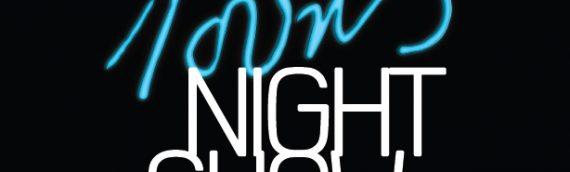LOUIS NIGHT SHOW season finale
